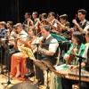 Association de musique andalouse : Les Beaux Arts d'Alger