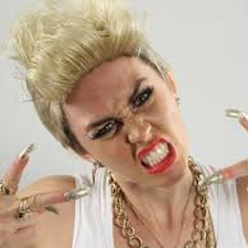 Miley Cyrus - We Can't Stop PARODY!! Key of Awesome