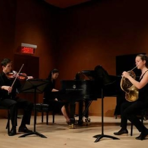 Cheung - Cruzar for horn trio (MCML 2013)