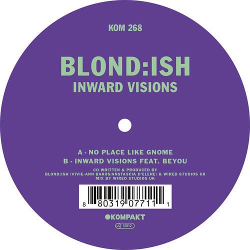 Inward Visions ft. Beyou - BLOND:ISH [KOMPAKT]