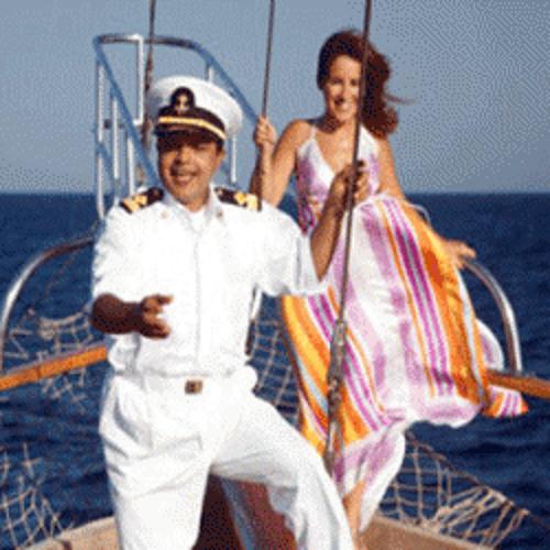 محمد هنيدى - أمير البحار