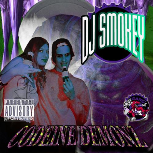 DJ SMOKEY - WORLD DRIPPIN CANDY