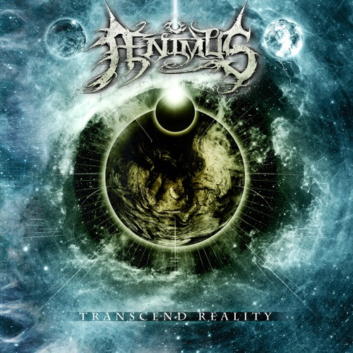 "Ænimus - ""Heavy Lies the Crown"" (feat. Eddie Hermida of All Shall Perish)"