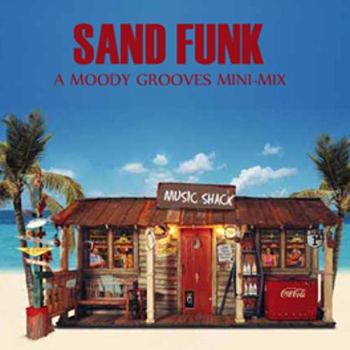 SAND FUNK - a playa mujeres mixtape - side A