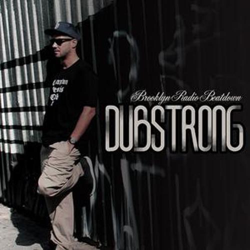 DJ Dubstrong - Beatdown #001 - Brooklin Radio NY