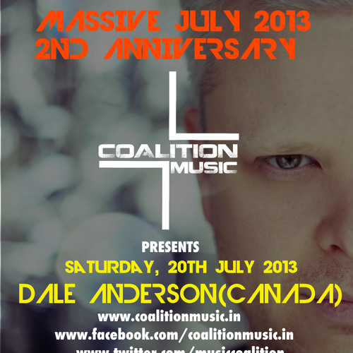 Coalition 1328- Mixed by Dale Anderson (Canada)