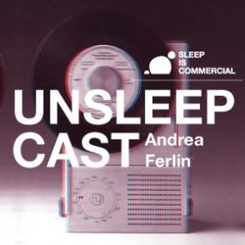 #001 Unsleepcast