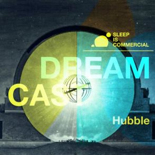 #002 Hubble - Dreamcast