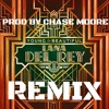 The Great Gatsby - Lana Del Ray REMIX (prod by Chase Moore)