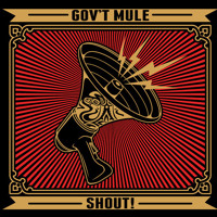 "Gov't Mule ""Captured"""