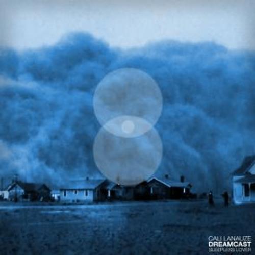 #018 Cali Lanauze - Sleepless Lover