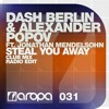 Dash Berlin & Alexander Popov feat. Jonathan Mendelsohn- Steal You Away (Club Mix)
