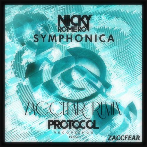 Nicky Romero - Symphonica (Zaccfear Remix) *VOTE ME description