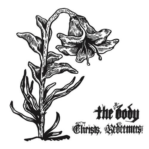 The Body - To Attempt Openness