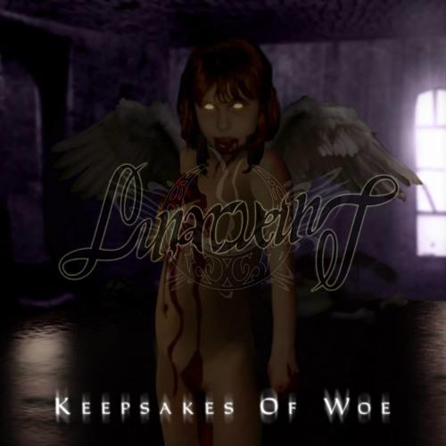 LunarVein - Embers of Nothing