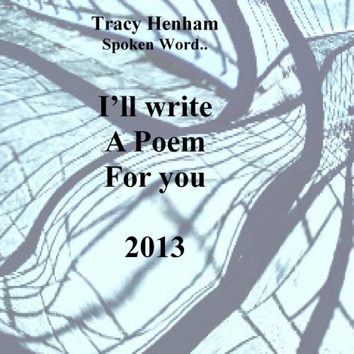 I'll write you a poem