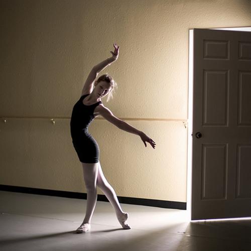 Lonely Dancer