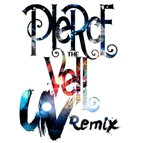 Pierce The Veil - Caraphernelia (UV Remix)