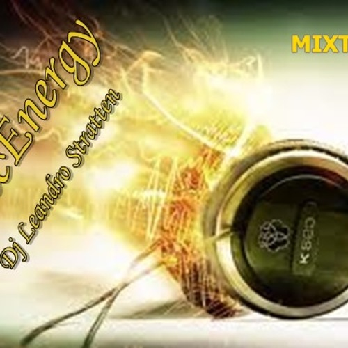 TrancEnergy Session By DJ Leandro Stratten (MixTap 13)