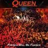 FRIENDS WILL BE FRIENDS (Cumbiero Mix) Amigos Son Los Amigos - Dj Esteban® Tuc.Cap - QUEEN 2013