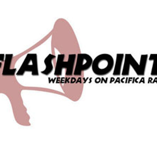 Flashpoints 07-19-13. Live broadcast from the Mission Cultural Center
