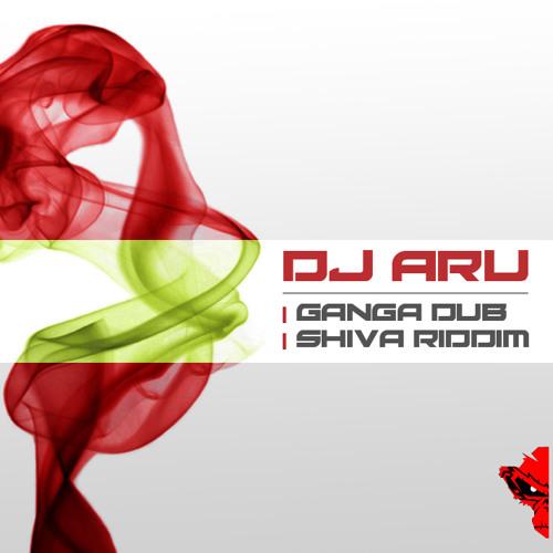 DJ ARU - Ganga Dub