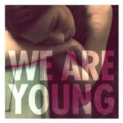 @ITSDJSMALLZ- We Are Young