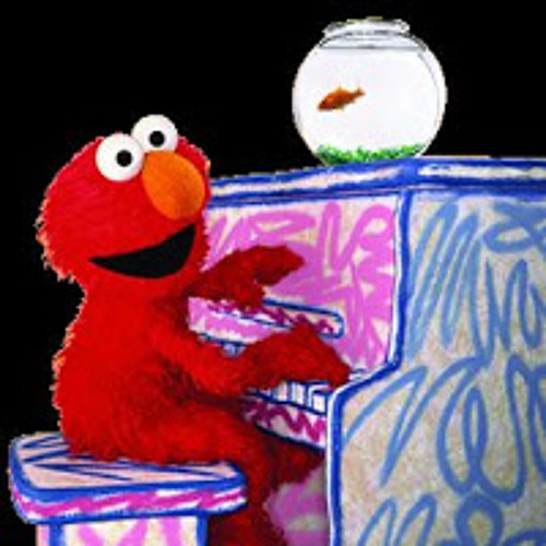 I'll Quit Sing - Elmo version [Español Latino]