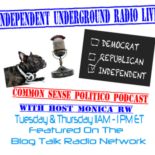 Tom Barrow Mar. 12, 2013 - Independent Underground Radio LIVE - Detroit's Fiscal Crisis Contrived?