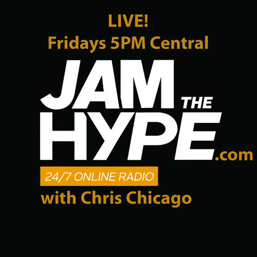 Jam The Hype With Chris Chicago (Interview With Black Knight)