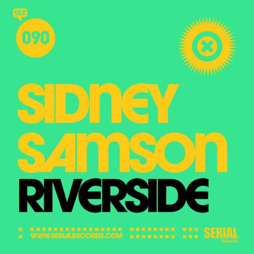 DJ Otto - Riverside - Sydney Samson (Remaker Tribal) SergioLugo NR 2013