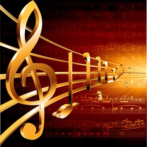 Music for Fake Strings #1