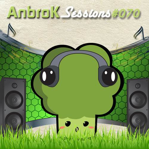 AnbroK Sessions 070 (Teaser 01)