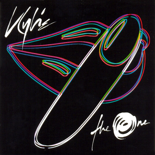 Kylie Minogue - The One (Almighty Sensual Mix)