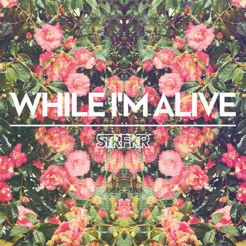 STRFKR - While I'm Alive - Lenny Kiser Remix