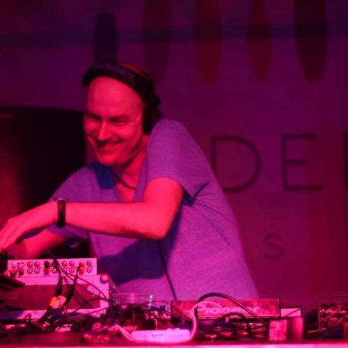 Christian Fischer Live @ Distillery 13.06.2013