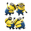 The Minions - I Swear Ringstone