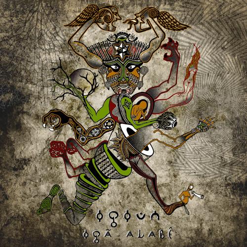 Ogã Alabê  *Album Preview*
