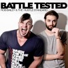 NEVER SETTLE By Rob Bailey And The Hustle Standard