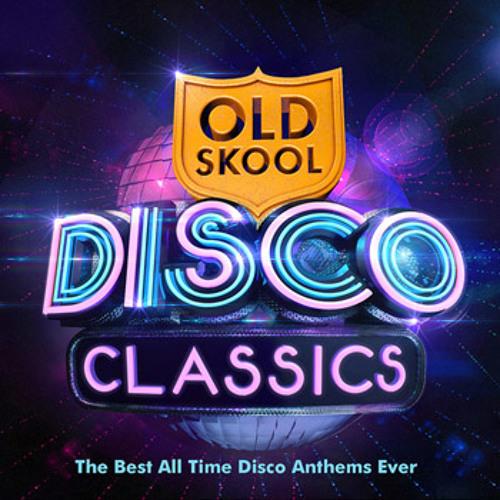 Old Skool Disco Classics Grandmix