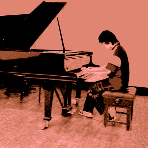 Ryo Fukaura: Chopin - Black Key Étude Op. 10, No. 5