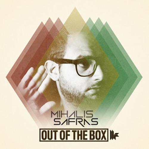 Mihalis Safras - Big Room (Toolroom Album)