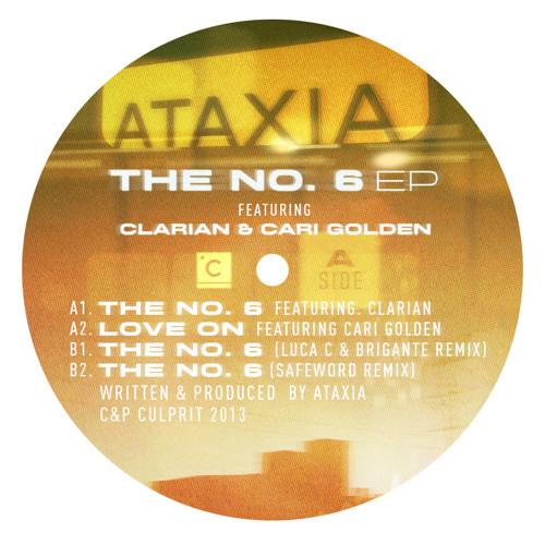 CP037: Ataxia feat. Clarian - The No.6
