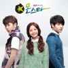 [Monstar OST] Cho MoonGeun (조문근) & Kim JiSoo (김지수)- 첫사랑 (First Love)