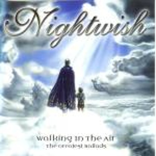 Walking in The Air -  Nightwish Cover (Instrumental)
