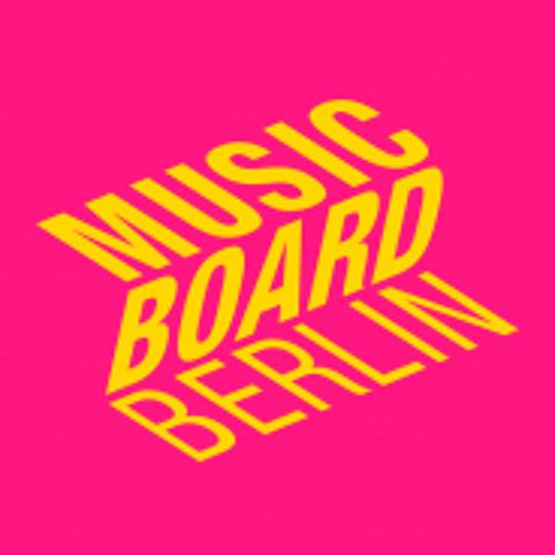 Dschungelfunk #23 Musicboard Berlin (2013-07-19)