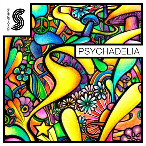 Psychadelia Demo 01