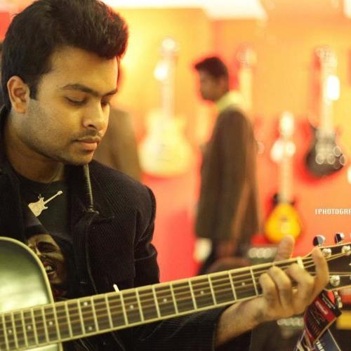 Mahad Nadeem feat. Zunir Sheikh (Mashup 2013)