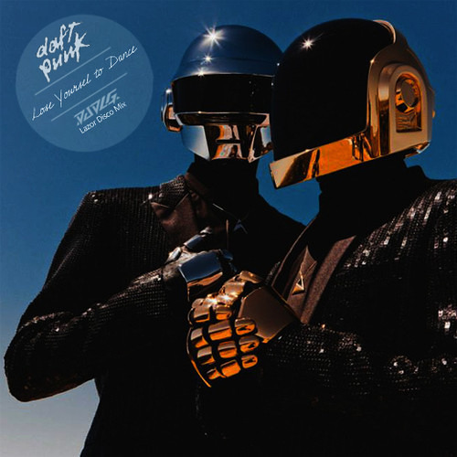 Daft Punk - Lose Yourself to Dance (Stretch's Lost Remix)