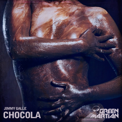 Jimmy Galle - Chocola (Manu Riga Vanilla Remix)